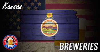 Kansas breweries